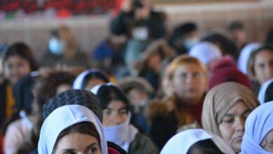 Photo of Ş. Heval Azad hate bibîranîn