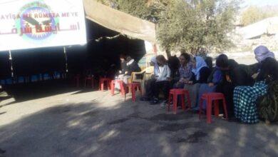 Photo of 53 roj in çalakiya xwedîderketina li Asayîşa Şengalê didome