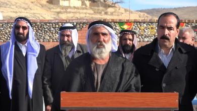 Photo of 'Divê hemû Êzidî li dijî dagirkeriya dewleta Tirk rabin'