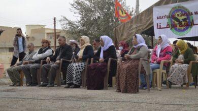 Photo of 'Em di avakirina xweseriya Şengalê de bi biryarin'