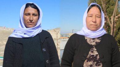 Photo of Jinên Êzidî: Em ê bi her awayî axa xwe biparêzin