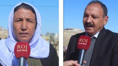 Photo of 'Wek civaka Êzidî em deyndarê Rêber Apo ne'