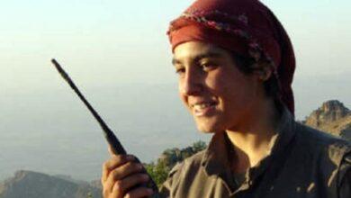 Photo of TAJÊ: Şehîd Viyan ji bo me bû sembola jina azad