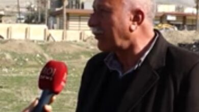 Photo of 'Fikrê Rêber Ocalan pêşeroja Êzîdxanê misoger dike'