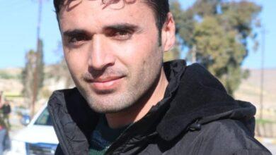 Photo of Rojnamevan Îlyas: Armanc dagirkirina herêmê ye