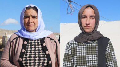 Photo of 'Em jinên êzidî dê li dijî gefan tekoşîna xwe mezin bikin'