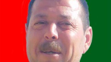 Photo of Şervanê YBŞ'ê Xidir Murad di qezayê de şehîd bû