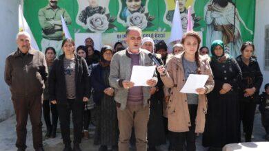 Photo of Êzidiyên Efrînê li pişt biryara Berxwedaniyê ne