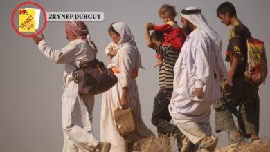 Photo of 'Bi peymanê dixwazin Êzidiyan ji Şengalê derbixin'