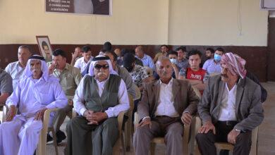 Photo of Li Şengalê pêşangeh, semîner û sînevîzyona Rêber Ocalan