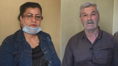 Photo of Êzidiyên Helebê êrişên li ser qadên gerîla şermezar kirin