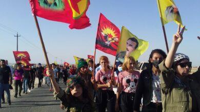 Photo of Ciwanên Êzidî: Em amadene li kêleka gerîla şerê dagirkeran bikin