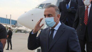 Photo of Serokwezîrê Iraqê wê serdana Emerîkayê bike