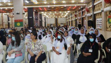 Photo of Sozdar Avesta: Xweserî mafê Êzîdiyane, divê Iraq qebûl bike
