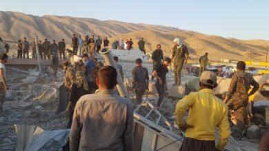 Photo of Nivîskar, pisporê ewlekariyê û parlamenterê Iraqê êrîşên hovane nirxandin