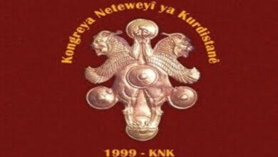 Photo of KNK'ê qurbaniyên Fermana 73'yan bibîr anî