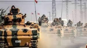 Photo of Tirkumen, Êzidî û Ereb balê dikişînin ser planên Tirkiyeyê
