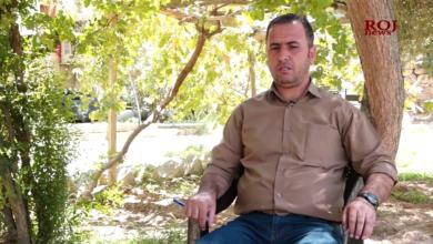 Photo of Elî Urek: Dixwazin plana ji bo qirkirina Êzidiyan temam bikin