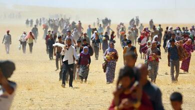 Photo of TEV-DEM'ê bang kir: Bibin xwediyê helwestek layîqî civaka Êzidî