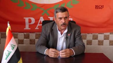 Photo of PADÊ tevlî hilbijartinan dibe: Namzet Semîr Derwêş e