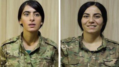 Photo of 'Parastina Şengalê parastina Rojava ye'